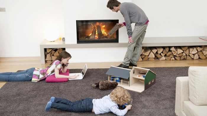How expensive is a top rated fireplace insert?