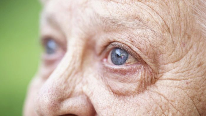 Why Does Eyesight Deteriorate With Age?