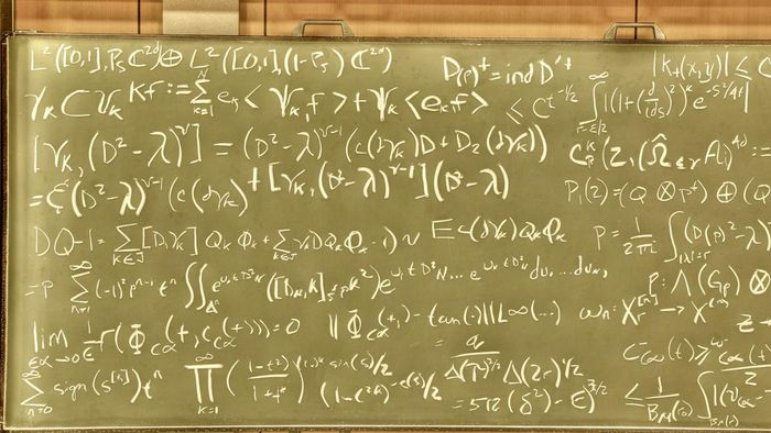 What is an F-statistic formula?