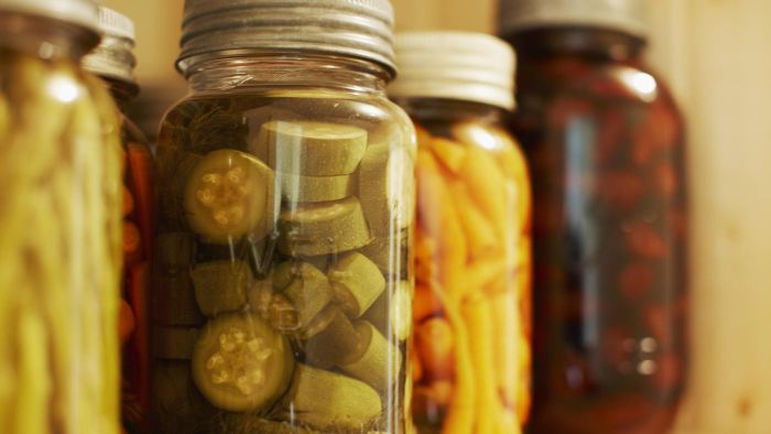 What Factors Make Certain Mason Jars More Valuable?