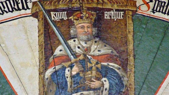 What Is the Family Tree of King Arthur Pendragon?