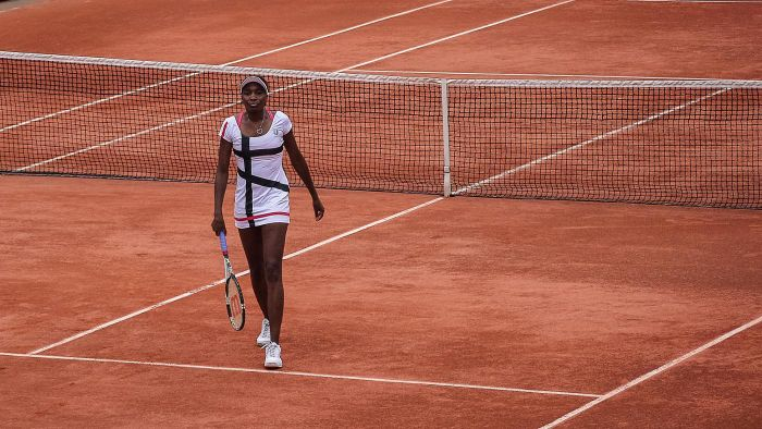 Who Are Some Famous Black Tennis Players?