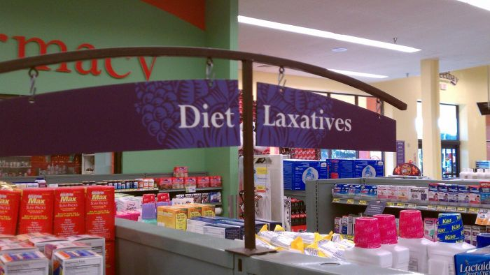 What Is a Fast-Acting Laxative?
