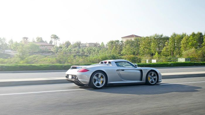 How Fast Does a Porsche Go?