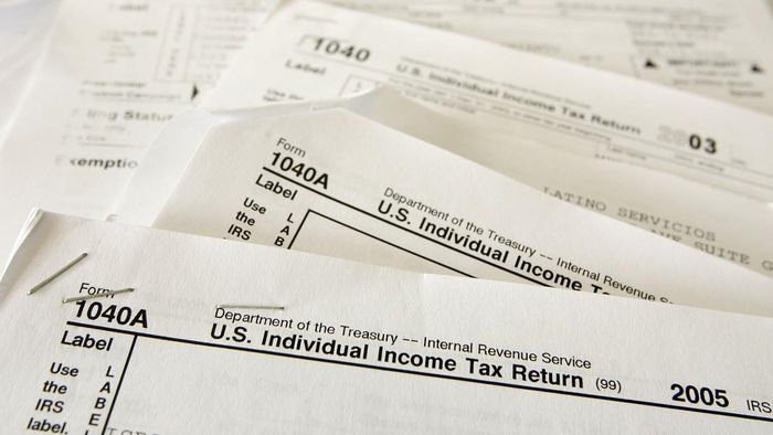What is federal income tax?
