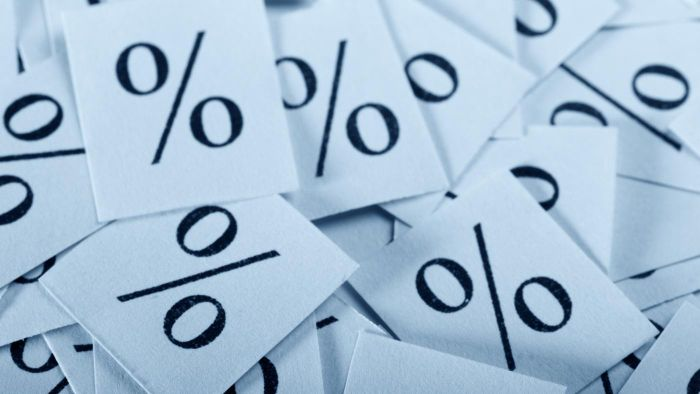 How do I figure out percentages?