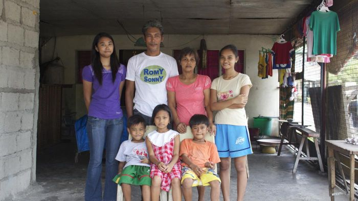 What Is a Filipino Family?