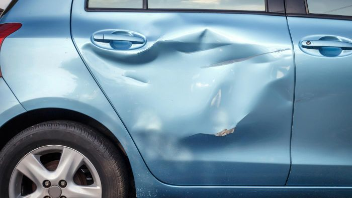 How Do You Fill Out a Vehicle Incident Report?