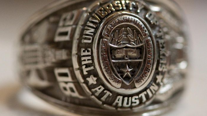 Which finger do you wear a class ring on?