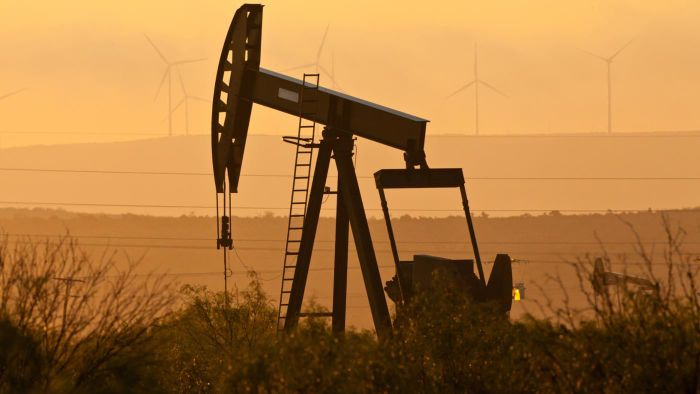 Where Was the First Oil Well Drilled?