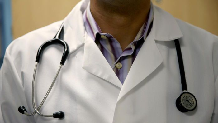 When Was the First Stethoscope Made?