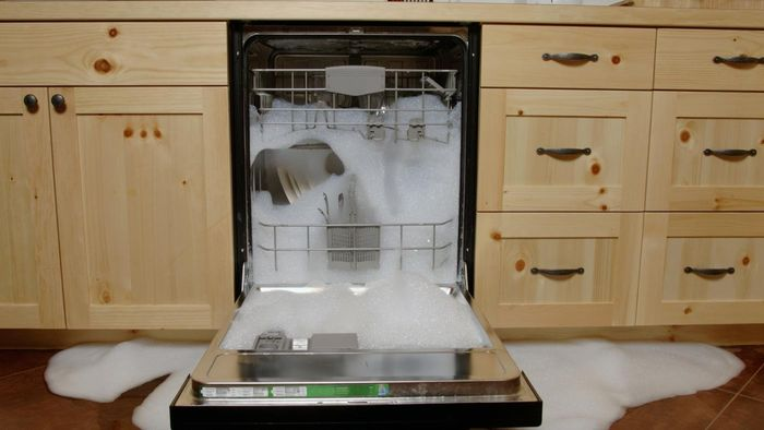 How Do I Fix a Dishwasher That Has Standing Water?