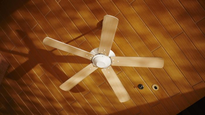 How do you fix a humming ceiling fan reference how do you fix a humming ceiling fan aloadofball Images