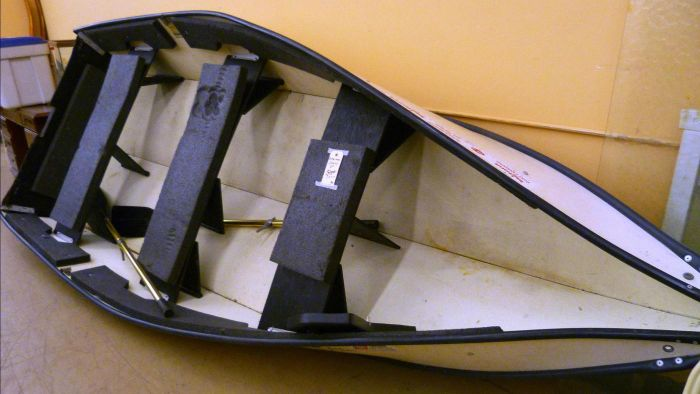 What Is a Folding Boat?