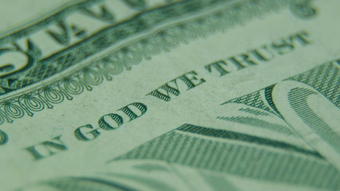 What Font Looks Most Like the Currency Font Used on U.S. Money?
