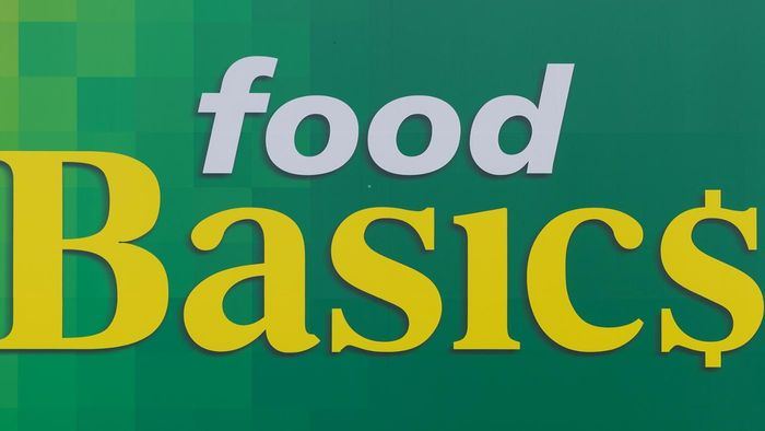 Are There Food Basics Stores in Ontario?