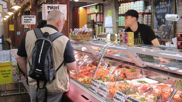 What Are Food-Purchasing Specifications?