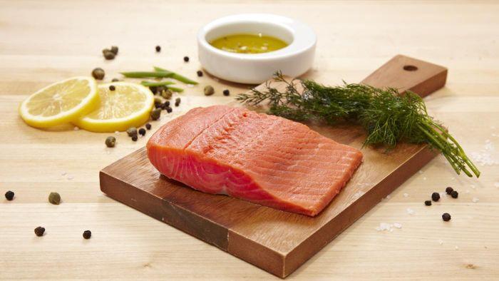 What foods are rich in omega-3 fatty acids?