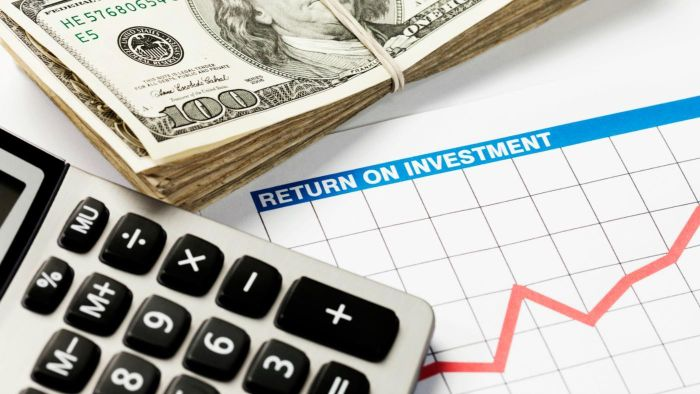 What Is the Formula to Calculate Return on Investment?