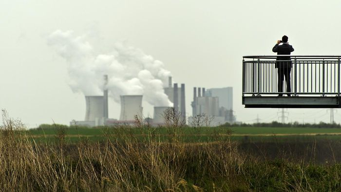 Why Is Natural Gas Bad For The Environment