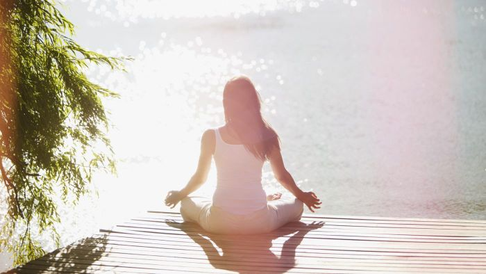 Are the four paths of yoga related to other philosophical traditions?