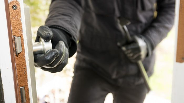 What Is Fourth Degree Burglary in Maryland?