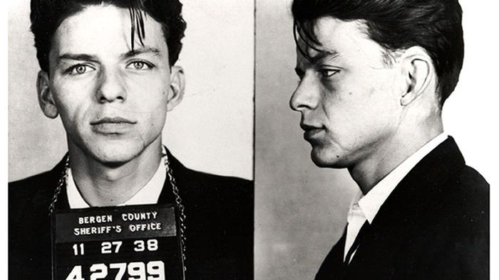 Why Was Frank Sinatra Arrested?