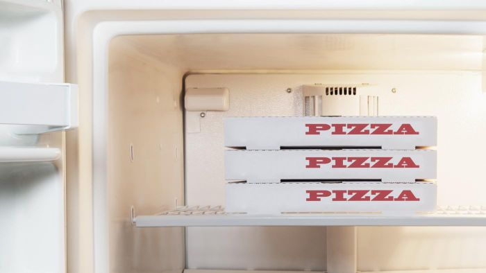Are Freestanding Frost Free Freezers Available?