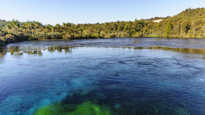 Where Is Most of the Freshwater Found on Earth?
