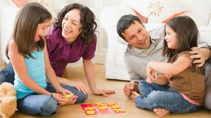 What Are Some Fun Games for 7-Year-Olds to Play?