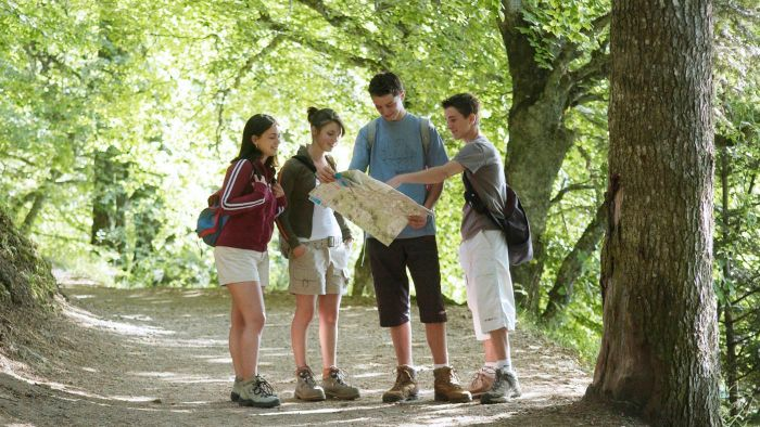 What Are Some Fun Weekend Activities for Teenagers?