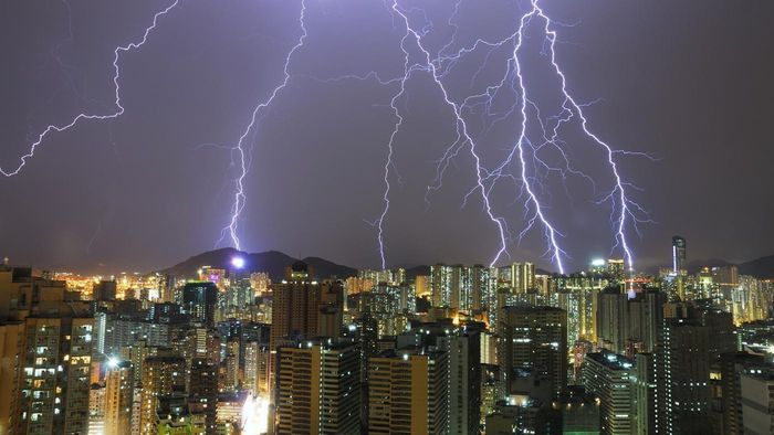What Is the Function of a Lightning Rod?