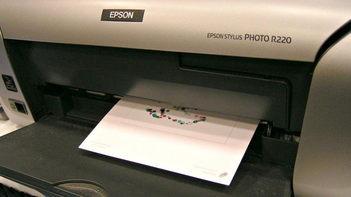 What Is the Function of a Printer?