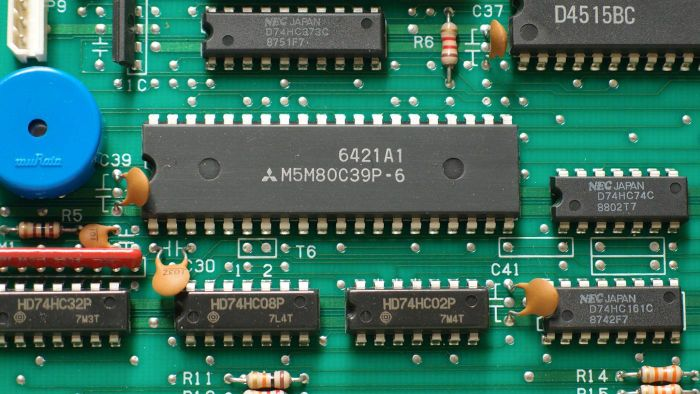 What Is the Function of the Processor?