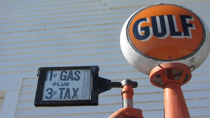 How Do Gasoline Taxes Differ by State?
