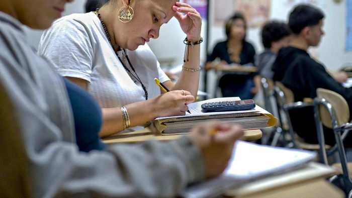 What Are GED Worksheets?