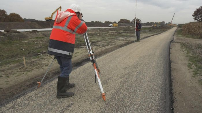 What Is Geodetic Surveying?