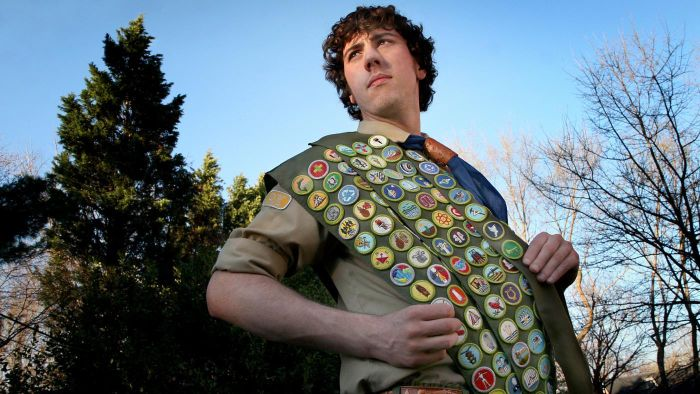 What Is a Geology Merit Badge?