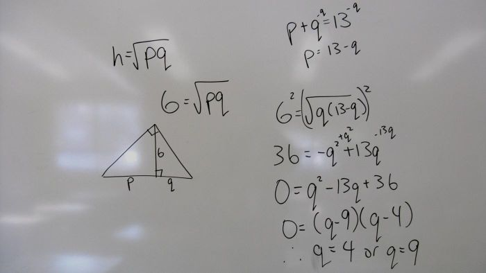 How Is Geometry Used in Everyday Life?