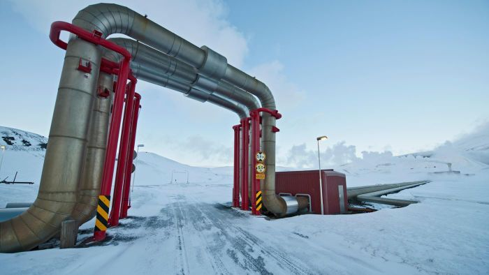 How Is Geothermal Energy Obtained?