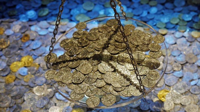 What Gold Coins Are Best for Investors?