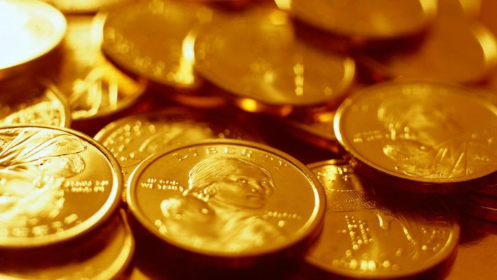 What Is a Golden Dollar Coin?