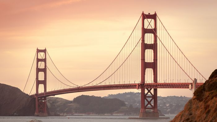 Plan a Vacation: The San Francisco Travel Guide