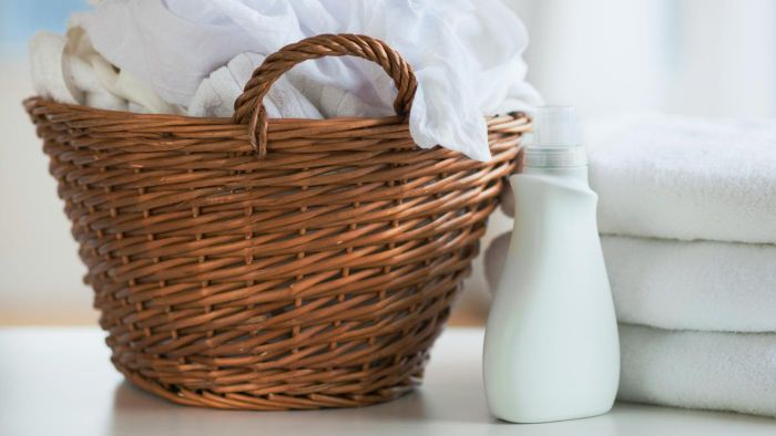 What Is a Good Fabric Softener Substitute?