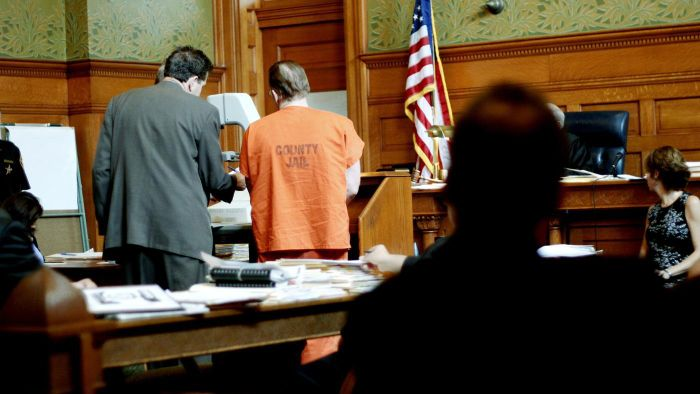 How Do You Find a Good Public Defense Attorney?