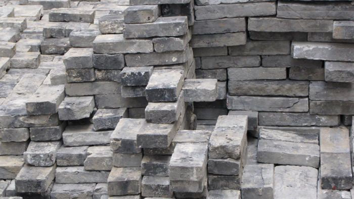 How Does Granite Form?