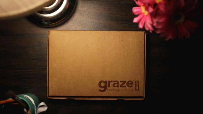 How Do You Get a Graze Code?