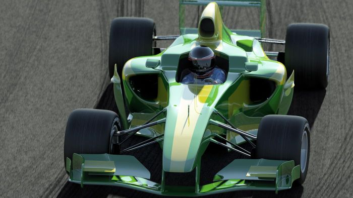 Why Is Green Bad Luck in Racing?