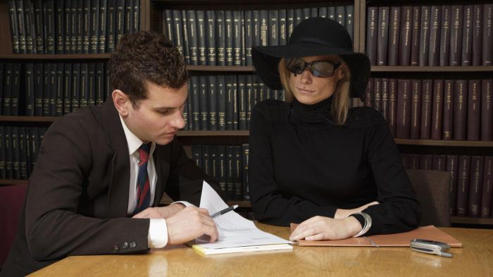 What Are the Grounds for Contesting a Will?