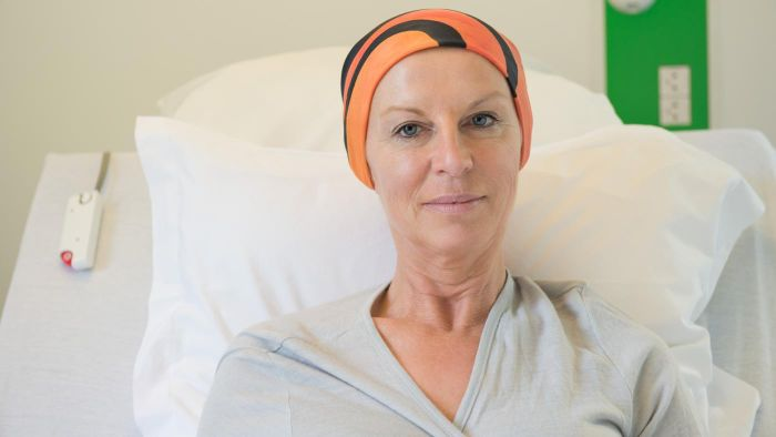 When does hair grow back after chemo treatments?